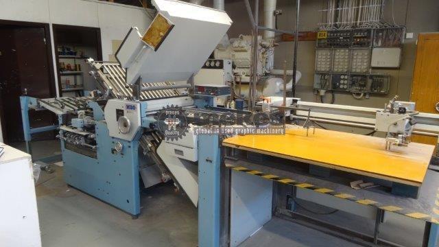 15431 MBO K74-4KTL used combination folding machine (1)