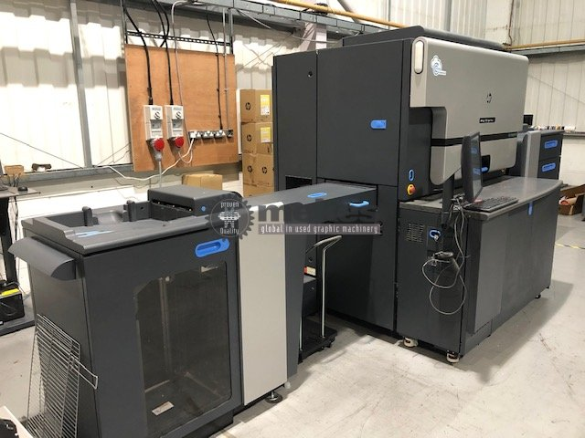16547 – HP Indigo 7900 used digital press (1)