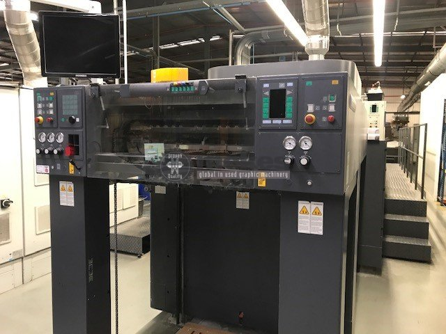 16704 used printing press Roland 506 LV (1)