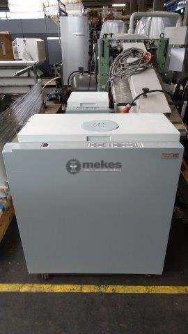 15869-01 SDD BLM6100 used booklet maker
